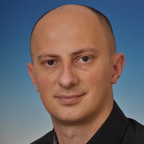 Dr. Almin Halilovic