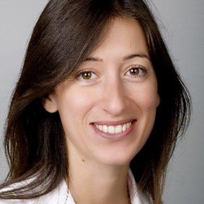 Dr. Maria Michaelidou