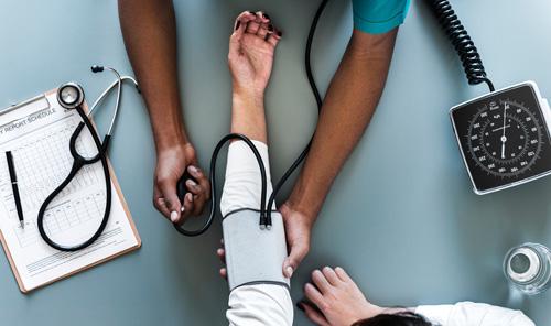 klinisches-patienten-management-konzept